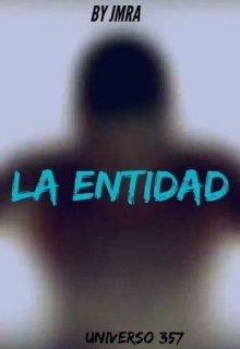 """Libro. """"La Entidad"""" Leer online"""