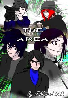 """Libro. """"The Area"""" Leer online"""