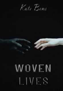 """Книга. """"Woven lives"""" читать онлайн"""