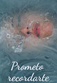 "Libro. ""Prometo Recordarte"" Leer online"