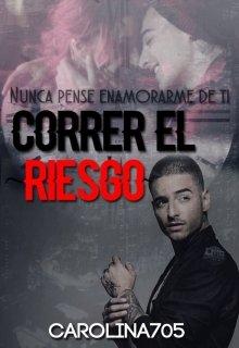 """Libro. """"Correr El Riesgo"""" Leer online"""