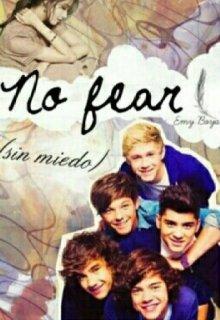 """Libro. """"No fear (sin miedo)"""" Leer online"""