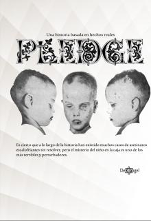 """Libro. """"Pledge"""" Leer online"""