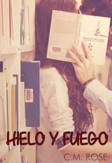 """Libro. """"Hielo Y Fuego"""" Leer online"""