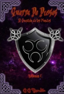 """Libro. """"Guerra de Dioses Vol. 1 (el Guardián de los Mundos)"""" Leer online"""