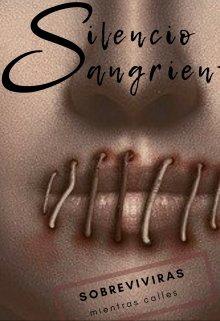 """Libro. """"Silencio Sangriento"""" Leer online"""