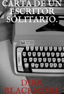 """Libro. """"Carta de un escritor solitario"""" Leer online"""