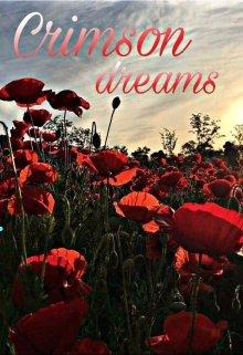 """Книга. """"Crimson dreams"""" читать онлайн"""