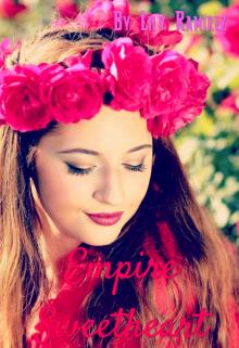 """Libro. """"Empire Sweetheart"""" Leer online"""