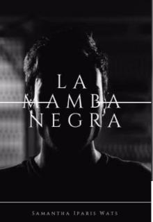 "Libro. ""La Mamba Negra"" Leer online"