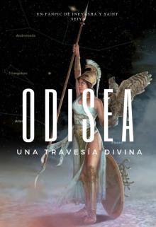 """Libro. """"Odisea: Travesía Divina"""" Leer online"""