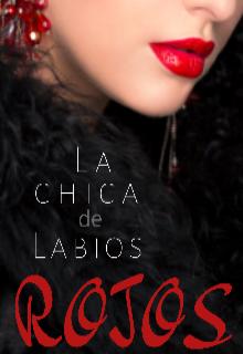 """Libro. """"La chica de labios rojos """" Leer online"""