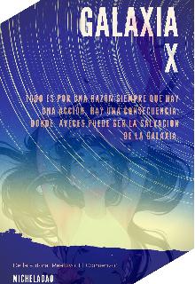 "Libro. """"Galaxia X"""" Leer online"