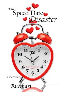 "Book. ""The Speed Date Disaster"" read online"