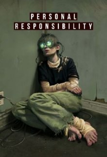 """Book. """"Personal Responsibility"""" read online"""