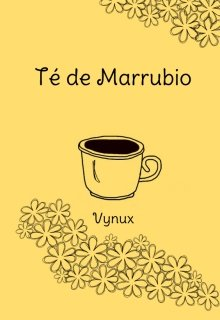 "Libro. ""Té de Marrubio"" Leer online"