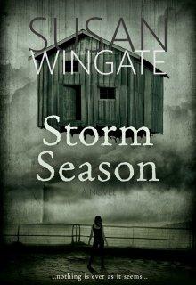 "Book. ""Storm Season"" read online"