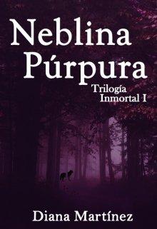 "Libro. ""Neblina Púrpura"" Leer online"