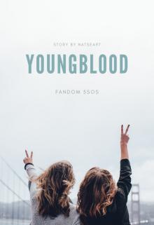 """Книга. """"Youngblood"""" читать онлайн"""