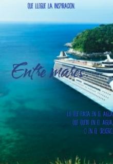 """Libro. """"Entre mares"""" Leer online"""