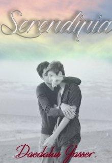 """Libro. """"Serendipia."""" Leer online"""