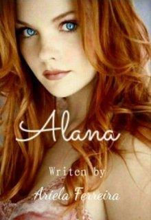 """Libro. """"Alana"""" Leer online"""