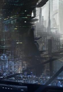 """Книга. """"Руины будущего """" читать онлайн"""