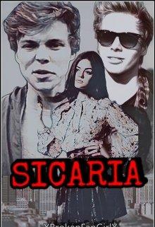 "Libro. ""Sicaria"" Leer online"