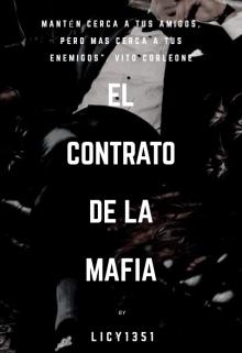 """Libro. """"El contrato de la mafia"""" Leer online"""