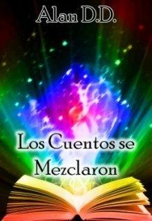 """Libro. """"Los Cuentos se Mezclaron"""" Leer online"""