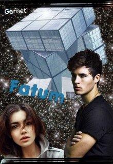 """Книга. """"Fatum"""" читать онлайн"""