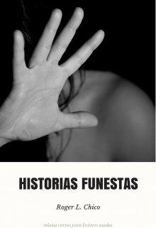 "Libro. ""Historias Funestas"" Leer online"