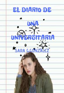"""Libro. """"El diario de una universitaria"""" Leer online"""