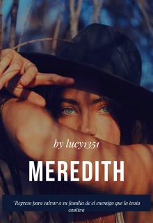 """Libro. """"Meredith"""" Leer online"""