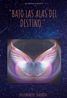 """Libro. """"Bajo las alas del destino"""" Leer online"""