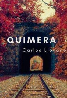 "Libro. ""Quimera"" Leer online"