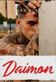 "Libro. ""Daimon"" Leer online"