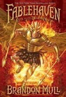 "Книга. ""Keys to the Demon Prison / Ключи от тюрьмы демонов"" читать онлайн"
