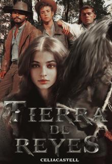 """Libro. """"Tierra de Reyes"""" Leer online"""