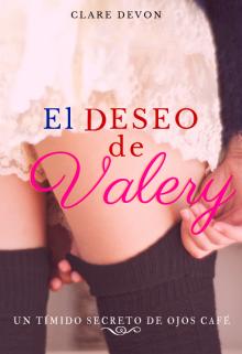 """Libro. """"El Deseo de Valery """" Leer online"""