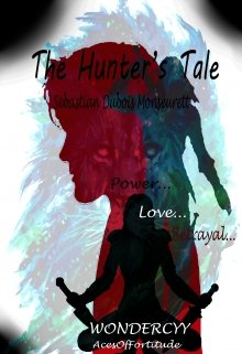 """Book. """"The Hunter's Tale"""" read online"""