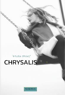 """Libro. """"Chrysalis-""""Groen Prins"""""""" Leer online"""