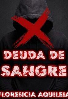 """Libro. """"Deuda De Sangre """" Leer online"""