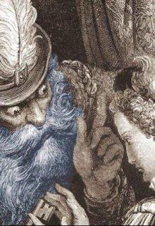 """Книга. """"За мотивами казки """"Синя Борода"""""""" читати онлайн"""