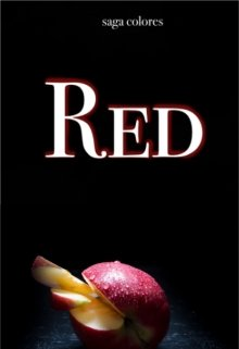 """Libro. """"Red (saga colores #1)"""" Leer online"""