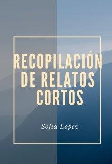 """Libro. """"Recopilación de relatos cortos"""" Leer online"""
