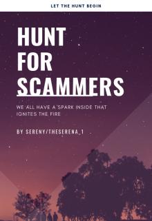"Libro. ""Hunt for Scammers"" Leer online"