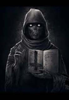 """Книга. """"Сторонник тьмы"""" читать онлайн"""