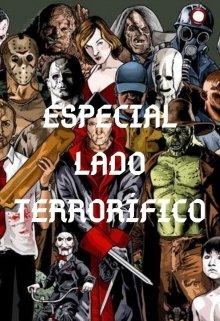 """Libro. """"Lado Terrorifico De Cada Festividad"""" Leer online"""