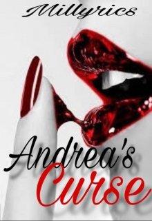 """Book. """"Andrea's Curse"""" read online"""